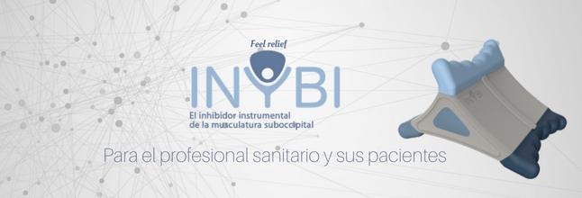 Inybi, para profesionales sanitarios y sus pacientes