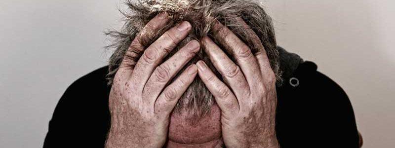 ¿Sabías que la cefalea tensional es el dolor de cabeza más común?