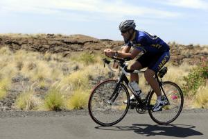 Inybi y el ciclismo