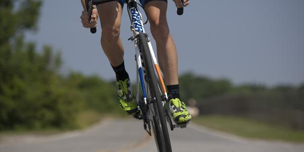 Cómo usar INYBI en las patologías del ciclista